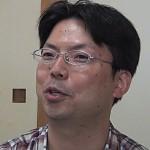 第二十一話 手塚雅孔さん