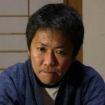 第四十八話 佐々木道範さん