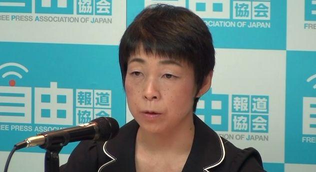 木村盛世厚生労働技官による公務 災害再申請の記者会見 | IWJ ...