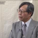 古関彰一獨協大学教授