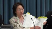 130510_子宮頚癌ワクチン接種について文部科学大臣との面談後の記者会見