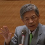130516_「立憲フォーラム」 第2回勉強会 講師:田原総一朗氏