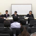 130508_「憲法96条改正」の是非を論じる公開討論会