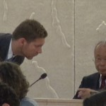 130528_国連人権理事会「Right to Health and Human Rights of Migrants」