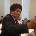 130603_全国から再稼働反対を訴える院内交渉集会 ~原子力災害対策指針と基準地震動(新規制基準)を問う~