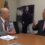 130712_岩上安身による生活の党 小沢一郎代表 インタビュー