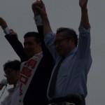 130704_みんなの党 渡辺喜美代表 街頭演説