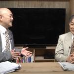 130711_岩上安身による春名幹男氏インタビュー