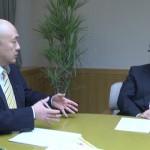 130702_岩上安身による 日本共産党 小池晃 副委員長 インタビュー