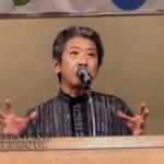 130921 「憲法9条京都の会」結成5周年記念 講演・ライブ&全体会