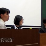 130929 シンポジウム 性暴力と刑事司法-性暴力加害者の責任を問う! 牧野雅子氏・吉田容子氏