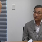 130918_岩上安身による阪田雅裕氏インタビュー