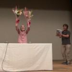 130914_福島菊次郎「遺言」最終章~講演会~