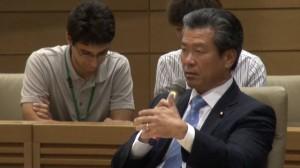 130925_国会エネ調(準備会)第29回 福島第一原発の汚染水対策を継続検証