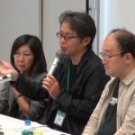 取調べの可視化を求める院内集会 これが新時代の取調べの可視化?~ガラパゴス化する日本の刑事司法~