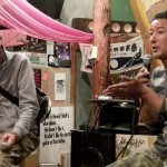 2013/10/19 【愛知】山本太郎トークLIVE STOP秘密保全法全国キャラバン報告会
