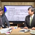 131113_岩上安身による海渡雄一氏インタビュー