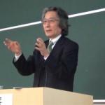 131116_京都96条の会、発足記念シンポジウム 広渡清吾氏講演「約束と希望としての日本国憲法」