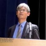 2013/11/09 【奈良】経済から原発を考える講演会 大島堅一氏
