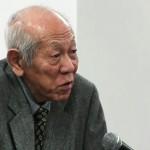 2013/11/16 日本政策学校 西山太吉氏 講義「特定秘密保護法と民主主義について」