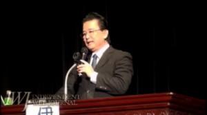 2013/11/17 【京都】憲法フェスタ2013(第9回)「沖縄と憲法」伊波洋一・元宜野湾市長 講演