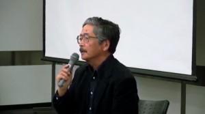 2013/11/23 【京都】「標的の村」上映後の参加者のトーク