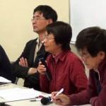 2013/11/23 【大阪】シンポジウム「TPPでどうなる?私たちのお仕事」