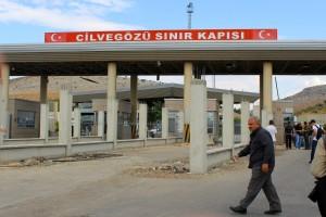 トルコ・シリア国境バーベルハワ