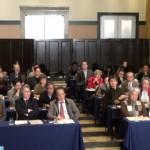 131203_「特定秘密保護法案に反対する学者の会」 記者会見