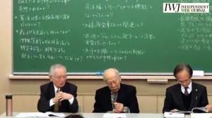 2013/12/01 【京都】ヒミツの怖さ大公開!〜特定秘密保全法案反対・京都集会〜