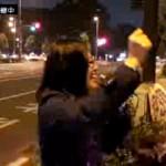 2013/12/06 【愛媛】伊方原発をとめよう!愛媛県庁前抗議行動