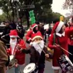 2013/12/15 【愛知】月イチNAGOYA脱原発デモ・第六弾