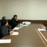 2013/12/16 【青森】2013年反核燃秋の共同行動実行委員会による要請文および公開質問状提出