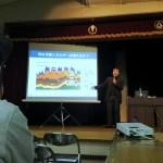 2013/12/21 【埼玉】環境エネルギー研究所所長 飯田哲也氏講演会