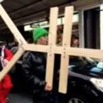 2013/12/22 【京都】カネとるな NO FUTURE デモ in 京都 ─自由と民主主義を取り戻せ─