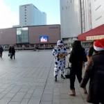 2013/12/22 【茨城】さようなら原発水戸アクション
