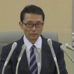 140117_東京都知事選挙 ないとうひさお候補 記者対応