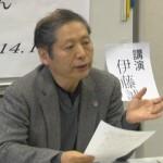 140119_「活憲左派の共同行動をめざす会」発足記念集会
