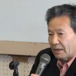140222_緊急集会 NHKの危機、今、何が必要か~籾井会長発言が問いかけるもの