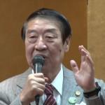 140226_山田正彦著書「TPP秘密交渉の正体」出版を祝う会
