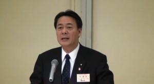 大畠章宏 | IWJ Independent Web...