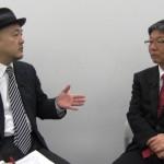 140312_岩上安身による尾崎望 京都府知事選候補インタビュー
