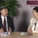 140326_intro_岩上安身による「のりこえねっと」共同代表 辛淑玉氏インタビュー