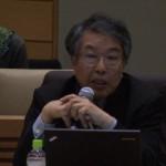 140306_国会エネ調 第36回 「東電福島第一原発事故の原因究明は?」 ~事故から3年を迎えるにあたって~