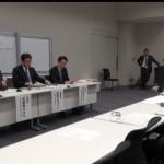 140424_第7回 集団的自衛権を考える超党派の議員と市民の勉強会 ―省庁交渉