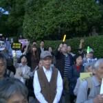 140502_再稼働反対!首相官邸前抗議