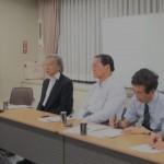 140528_TPP・シンガポールの報告と池住義憲教授のイラク派兵差止め訴訟についての講演会