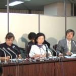 140605_吉田調書および政府事故調の聞き取り記録などの情報公開請求に関する記者会見