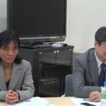 140617_緊急帰国報告 国際人権法から見ると日本の特定秘密保護法は自由権規約第19条違反!