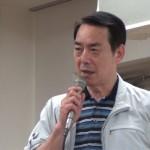 140613_集団的自衛行使問題 緊急学習講演会「日本は戦争する国にはなりません」ってホント? ―講師 柳澤協二氏